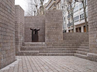 los fueros square (2010)