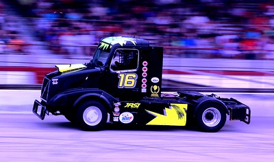 Bandit 16 - Caesars Truck Racing