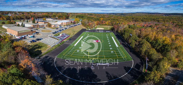 Lincoln High School | Ferguson Field