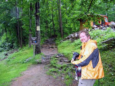 Arethusa Falls: June 18