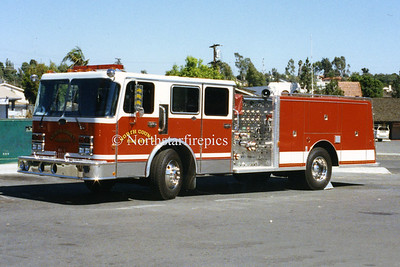 North County Fire Department