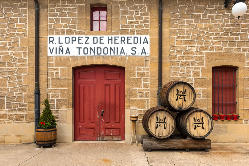Haro, La Rioja