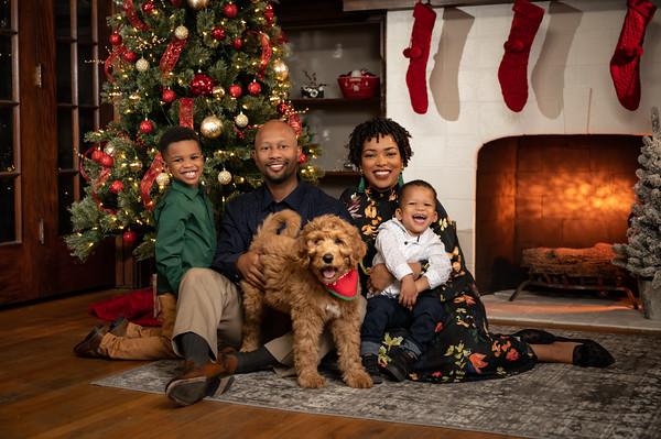 Irving Family