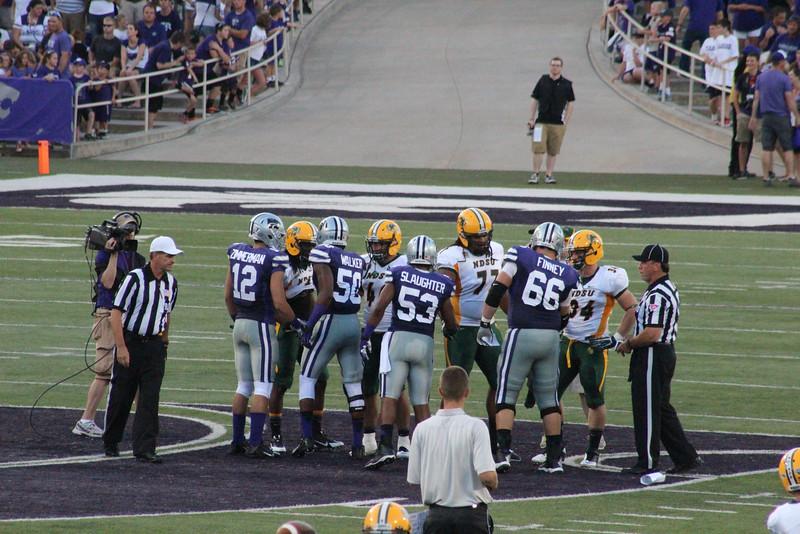 2013 Bison Football - Kansas State 091.JPG