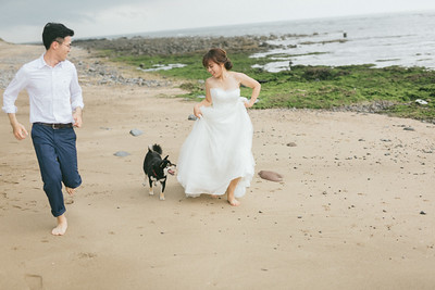 Pre-wedding | Joseph + Mao