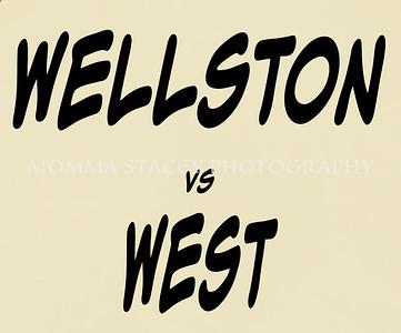 9.14.18 WELLSTON VS WEST
