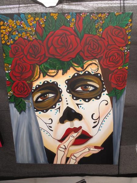 Houston Art Festival - 2016