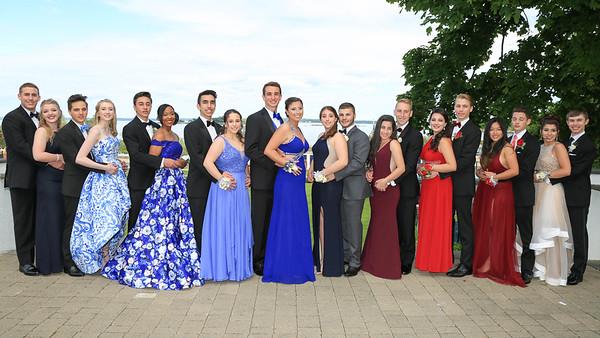 NRHS Senior Pre-Prom