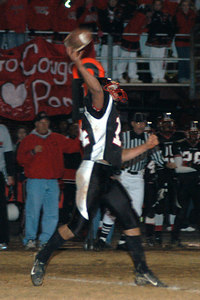 Jags 17, QO 9 on 10/20/2006