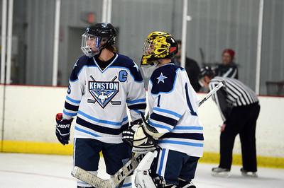 Kenston Hockey