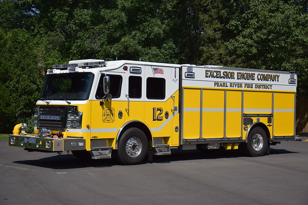 Excelsior Engine Company (Pearl River)