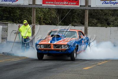 NHRA Drag Racing - King of the Track 2012 - Sep 29-30, 2012