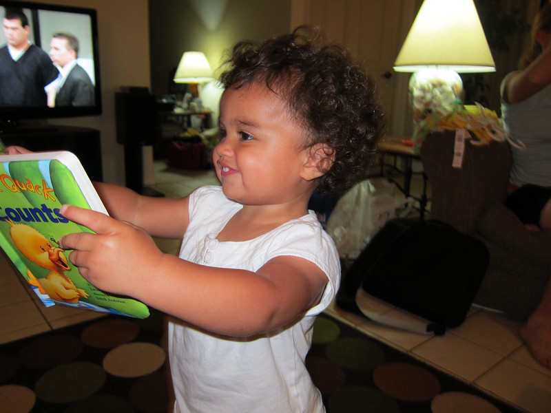 Reading at 18-month!...Our granddaughter is a genius!.jpg