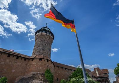 Cruise Day 8, Nuremberg, Germany.