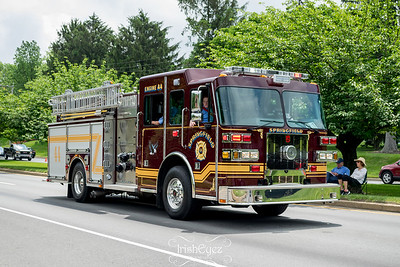 Springfield Fire Company