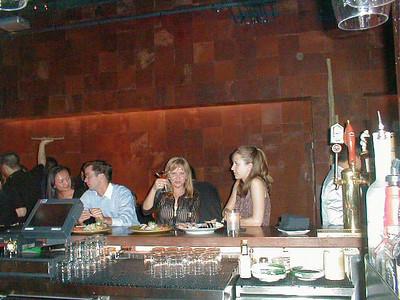 Homestead Anniversary 2003