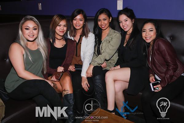 JM Bar Thursdays | 11-24-16