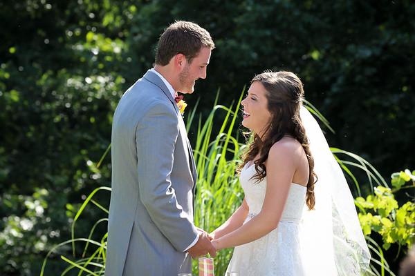 {Ashley+ Derek} Wedding