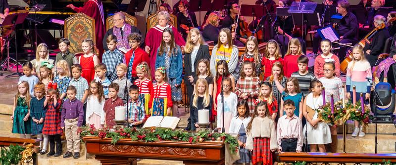Joel Kiker - Choir in Traditional Service - Dec 8, 2019 JWK-1490.jpg