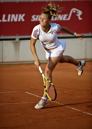 Collector Swedish Open Women 2009