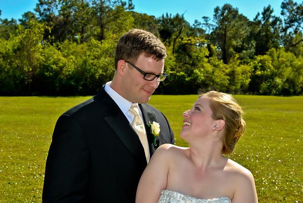 Andrew & Cassandra