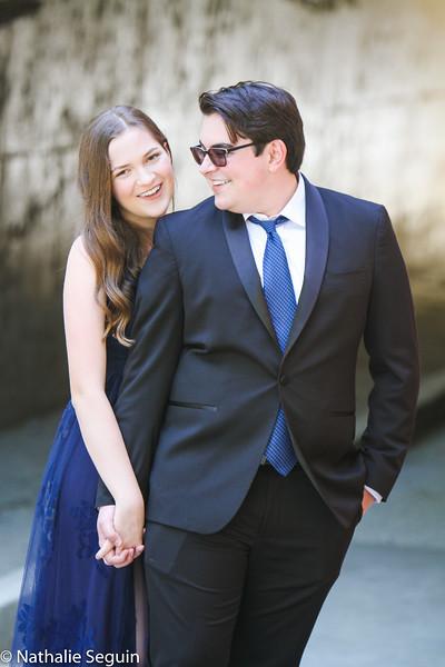 Sophia and Andrew 5-28-21