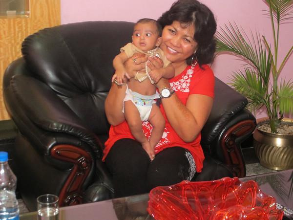 India - 2011