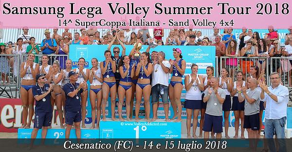 14^ SuperCoppa Italiana - Cesenatico (FC)