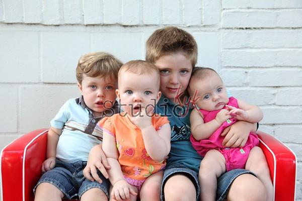Magennis Families