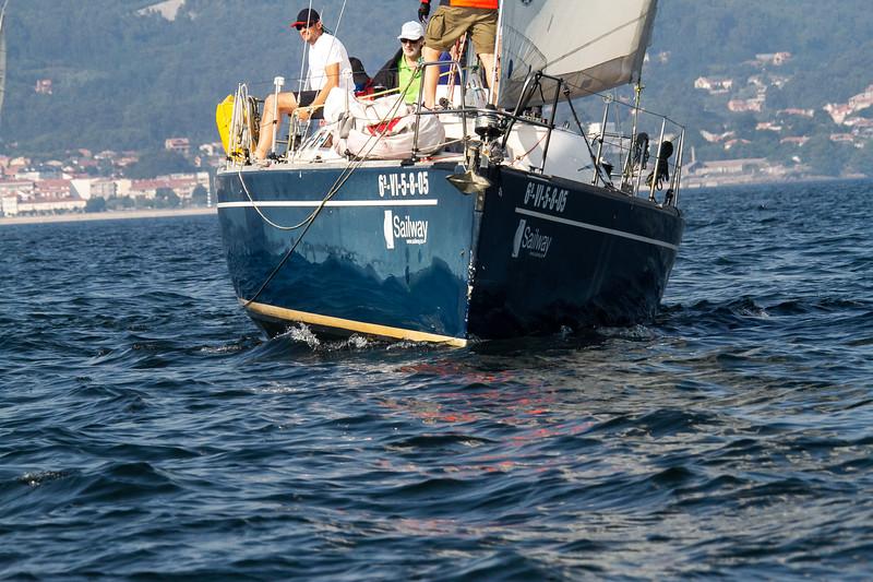 III Sailway