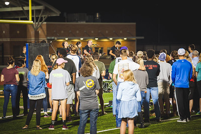Fields Of Faith Event