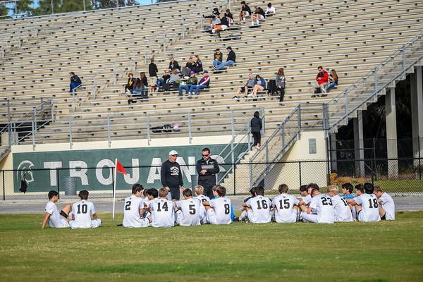 2020 Boys Soccer Season Highlights