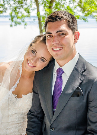 Fernando & Brittany Zamora Wedding