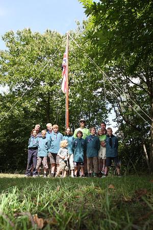 2011 - Summer Camp