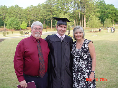 JP's Graduation
