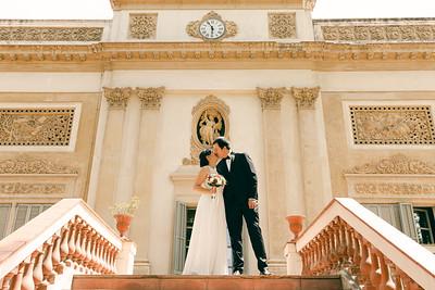 Casament Maite & Dani