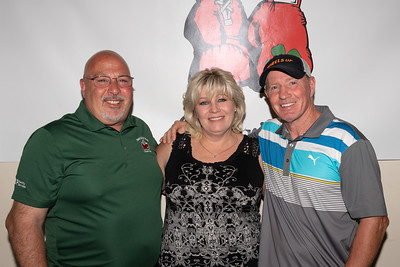 Micky Ward 2019 Annual Golf Event