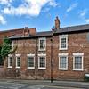 Cromwell Lodge 158: Foregate Street