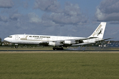 Sky Power Express Airways