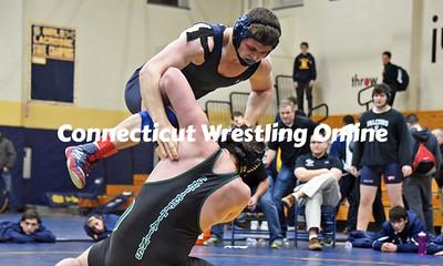 Connecticut Wrestling 2019