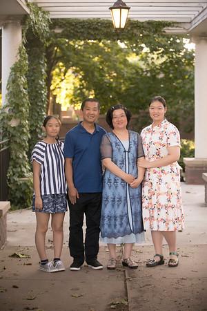 Zhang Family 6-20