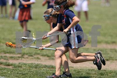 (12pm 5th grade Girls) Manhasset vs. Rockville Center
