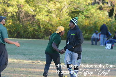 10-10-2015 Montgomery Village Sports Association Chiefs JR Midgets vs South County Ducks, Photos by Jeffrey Vogt Photography