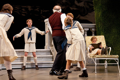 The Sound of Music Act II - lost images - found