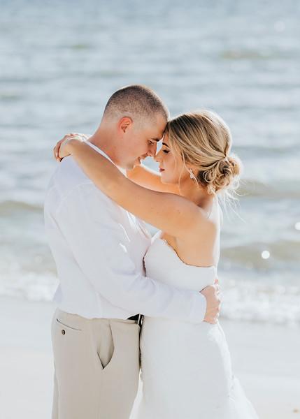 Kristen and Brice // Wedding