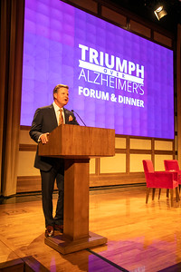 Triumph Over Alzheimer's Foundation