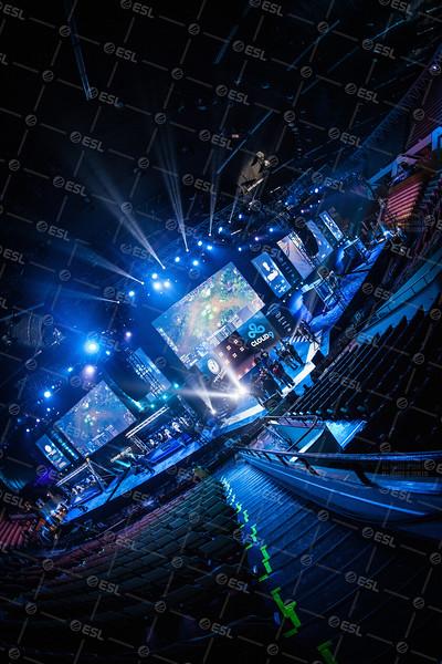 Intel Extreme Masters Katowice 2014