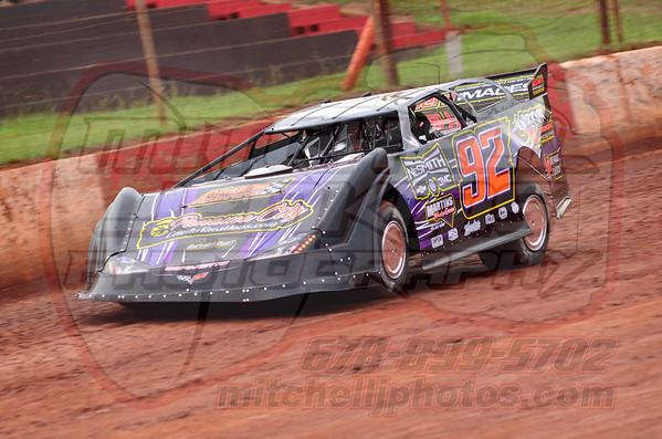 Dixie Speedway 7/30/16