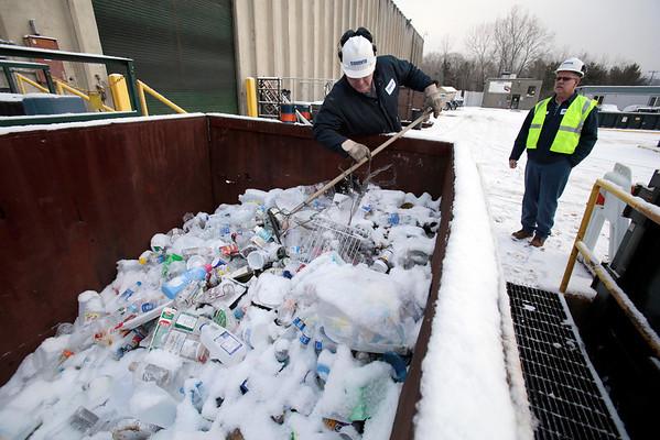 Covanta Recycling Center-121313