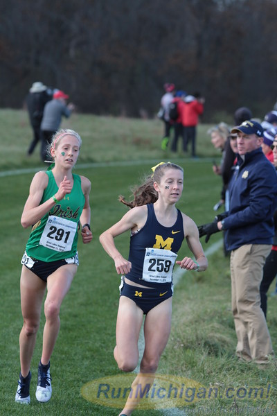 Featured - 2016 NCAA D1 XC Great Lakes Regional